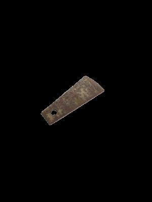 Slagler for hammermølle TS40 med malebro