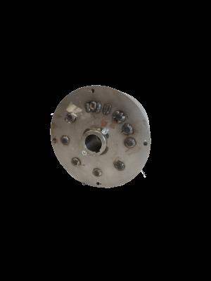 Rotor for hammermølle TS40 med malebro