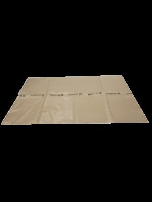 Plastpose for renser