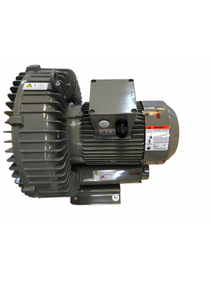Pumpe m/motor 3,4kw for mineralsuger