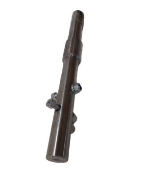 Trækaksel f. gear ST152 trugsnegl