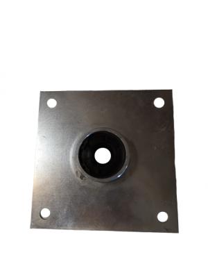 Lejeplade SS102 - gear