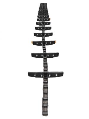 Kæde til redler komplet/ pr. meter kæde SR40