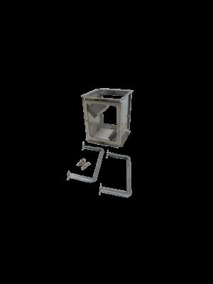 Kaskade magnet for TS28 topfodret og med malebro