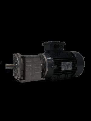 1,5kw gearmotor for flexsnegl 90mm