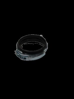 Lynkobling for 102 mm indblæsningsrør