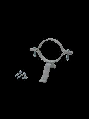 Rørholder for 102 mm indblæsningsrør