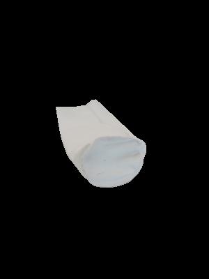 Filterpose for dyssefilter for mølle TS32 med malebro