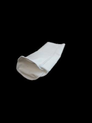 Filterpose for dyssefilter på blander